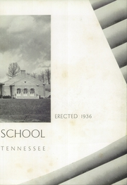 Page 7, 1948 Edition, Holston Valley High School - Criterion Yearbook (Bristol, TN) online yearbook collection