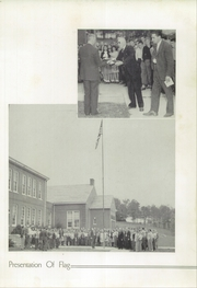 Page 9, 1948 Edition, Holston Valley High School - Criterion Yearbook (Bristol, TN) online yearbook collection