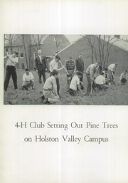 Page 10, 1949 Edition, Holston Valley High School - Criterion Yearbook (Bristol, TN) online yearbook collection