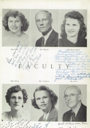 Page 13, 1949 Edition, Holston Valley High School - Criterion Yearbook (Bristol, TN) online yearbook collection
