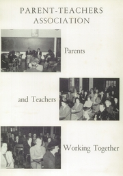 Page 9, 1949 Edition, Holston Valley High School - Criterion Yearbook (Bristol, TN) online yearbook collection