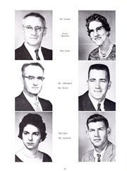 Page 16, 1963 Edition, Holston Valley High School - Criterion Yearbook (Bristol, TN) online yearbook collection