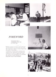 Page 7, 1963 Edition, Holston Valley High School - Criterion Yearbook (Bristol, TN) online yearbook collection