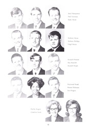 Page 36, 1966 Edition, Holston Valley High School - Criterion Yearbook (Bristol, TN) online yearbook collection