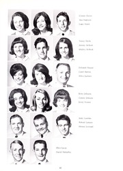 Page 41, 1966 Edition, Holston Valley High School - Criterion Yearbook (Bristol, TN) online yearbook collection