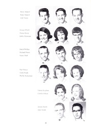 Page 42, 1966 Edition, Holston Valley High School - Criterion Yearbook (Bristol, TN) online yearbook collection
