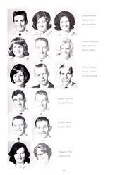 Page 43, 1966 Edition, Holston Valley High School - Criterion Yearbook (Bristol, TN) online yearbook collection