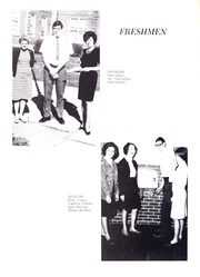 Page 44, 1966 Edition, Holston Valley High School - Criterion Yearbook (Bristol, TN) online yearbook collection