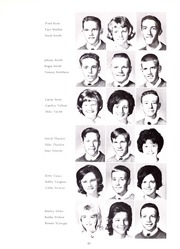 Page 49, 1966 Edition, Holston Valley High School - Criterion Yearbook (Bristol, TN) online yearbook collection
