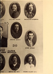 Page 11, 1968 Edition, Holston Valley High School - Criterion Yearbook (Bristol, TN) online yearbook collection