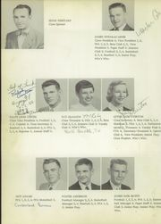 Page 12, 1955 Edition, Charlotte High School - Tiger Yearbook (Charlotte, TN) online yearbook collection