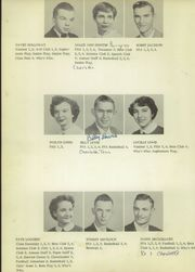 Page 14, 1955 Edition, Charlotte High School - Tiger Yearbook (Charlotte, TN) online yearbook collection