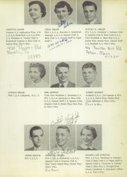 Page 15, 1955 Edition, Charlotte High School - Tiger Yearbook (Charlotte, TN) online yearbook collection