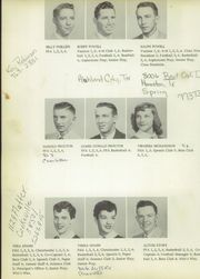 Page 16, 1955 Edition, Charlotte High School - Tiger Yearbook (Charlotte, TN) online yearbook collection
