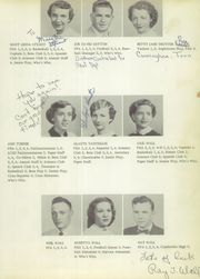 Page 17, 1955 Edition, Charlotte High School - Tiger Yearbook (Charlotte, TN) online yearbook collection