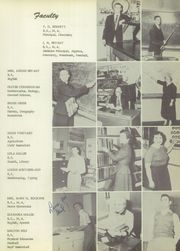 Page 9, 1955 Edition, Charlotte High School - Tiger Yearbook (Charlotte, TN) online yearbook collection