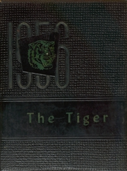 Page 1, 1956 Edition, Charlotte High School - Tiger Yearbook (Charlotte, TN) online yearbook collection