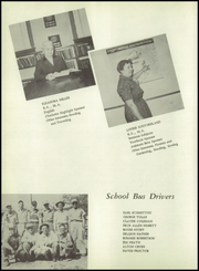 Page 12, 1956 Edition, Charlotte High School - Tiger Yearbook (Charlotte, TN) online yearbook collection