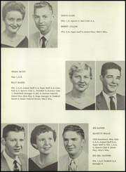 Page 16, 1956 Edition, Charlotte High School - Tiger Yearbook (Charlotte, TN) online yearbook collection