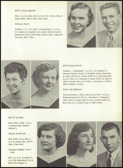 Page 17, 1956 Edition, Charlotte High School - Tiger Yearbook (Charlotte, TN) online yearbook collection