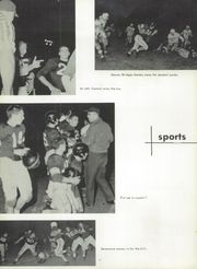 Page 12, 1957 Edition, Central High School - Centralite Yearbook (Fountain City, TN) online yearbook collection
