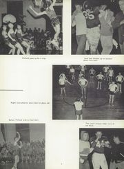 Page 13, 1957 Edition, Central High School - Centralite Yearbook (Fountain City, TN) online yearbook collection