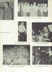 Page 15, 1957 Edition, Central High School - Centralite Yearbook (Fountain City, TN) online yearbook collection