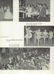 Page 9, 1957 Edition, Central High School - Centralite Yearbook (Fountain City, TN) online yearbook collection