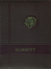 1953 Edition, Jones High School - Summitt Yearbook (Lynnville, TN)
