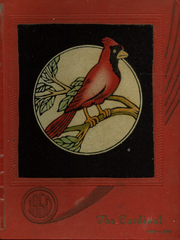 1950 Edition, Fall Branch High School - Cardinal Yearbook (Fall Branch, TN)