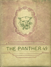 Page 1, 1949 Edition, Sumner County High School - Panther Yearbook (Portland, TN) online yearbook collection