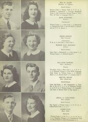 Page 14, 1949 Edition, Sumner County High School - Panther Yearbook (Portland, TN) online yearbook collection