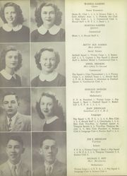 Page 16, 1949 Edition, Sumner County High School - Panther Yearbook (Portland, TN) online yearbook collection