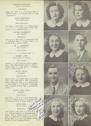 Page 17, 1949 Edition, Sumner County High School - Panther Yearbook (Portland, TN) online yearbook collection