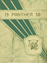 1950 Edition, Sumner County High School - Panther Yearbook (Portland, TN)