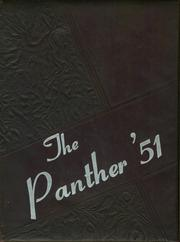 1951 Edition, Sumner County High School - Panther Yearbook (Portland, TN)