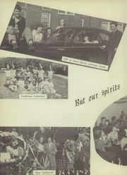 Page 10, 1952 Edition, Sumner County High School - Panther Yearbook (Portland, TN) online yearbook collection