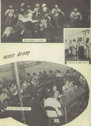 Page 11, 1952 Edition, Sumner County High School - Panther Yearbook (Portland, TN) online yearbook collection