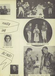 Page 13, 1952 Edition, Sumner County High School - Panther Yearbook (Portland, TN) online yearbook collection