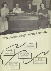 Page 14, 1952 Edition, Sumner County High School - Panther Yearbook (Portland, TN) online yearbook collection