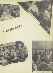 Page 9, 1952 Edition, Sumner County High School - Panther Yearbook (Portland, TN) online yearbook collection