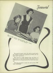 Page 10, 1953 Edition, Sumner County High School - Panther Yearbook (Portland, TN) online yearbook collection