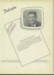 Page 11, 1953 Edition, Sumner County High School - Panther Yearbook (Portland, TN) online yearbook collection