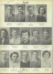 Page 12, 1953 Edition, Sumner County High School - Panther Yearbook (Portland, TN) online yearbook collection