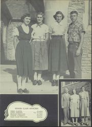 Page 13, 1953 Edition, Sumner County High School - Panther Yearbook (Portland, TN) online yearbook collection