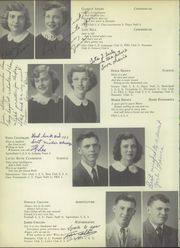 Page 14, 1953 Edition, Sumner County High School - Panther Yearbook (Portland, TN) online yearbook collection