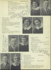 Page 15, 1953 Edition, Sumner County High School - Panther Yearbook (Portland, TN) online yearbook collection