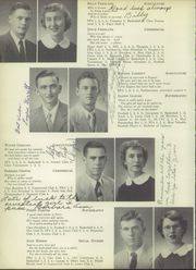 Page 16, 1953 Edition, Sumner County High School - Panther Yearbook (Portland, TN) online yearbook collection