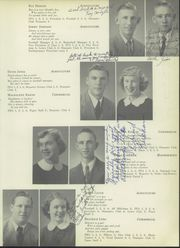 Page 17, 1953 Edition, Sumner County High School - Panther Yearbook (Portland, TN) online yearbook collection