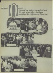 Page 6, 1953 Edition, Sumner County High School - Panther Yearbook (Portland, TN) online yearbook collection